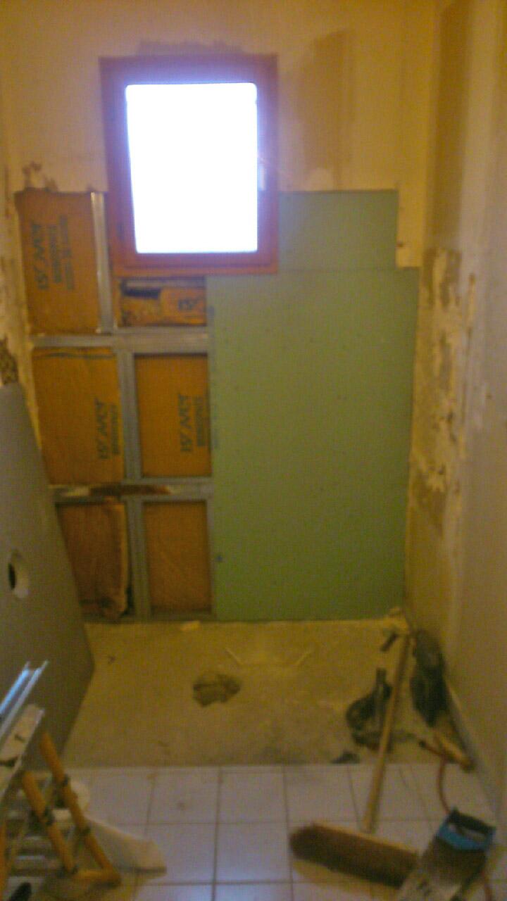 r novation salle de bain sanitaire chauffage la haye du theil eure. Black Bedroom Furniture Sets. Home Design Ideas